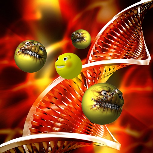 DNA Trolls
