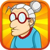 おばあちゃん対。ゾンビ - 戦略ジャンプエピック•アドベンチャーゲーム