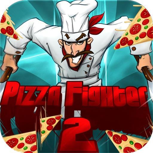 Pizza Fighter 2 Lite