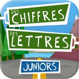 Des Chiffres et des Lettres Junior