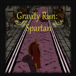 Sonic Gravity Run: Spartan