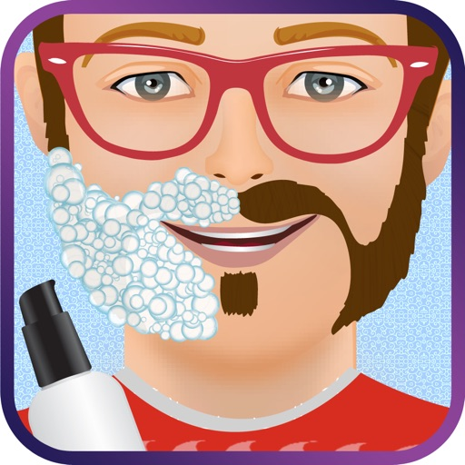 Beard & Shave Barber Lite icon