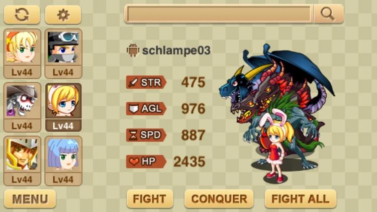 Avatar Fight screenshot-3