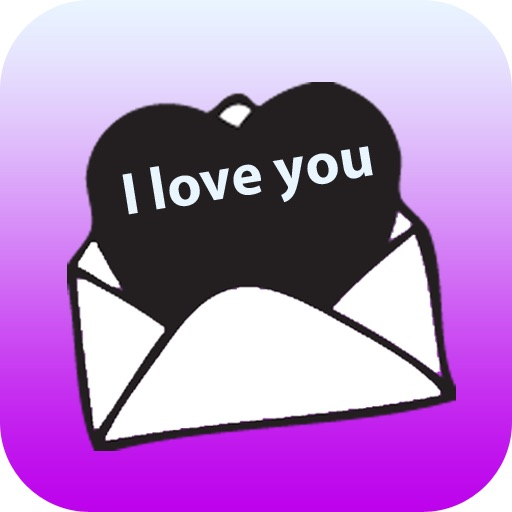 My Valentine Messages icon
