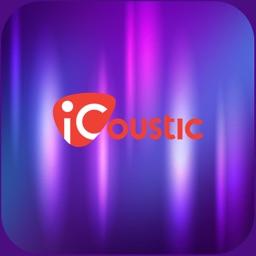 iCoustic Speaker