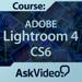 AV For Lightroom CS6