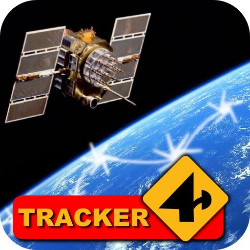 Tracker4D icon