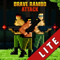 Codes for Brave Rambo Attack Multiplayer Lite Hack