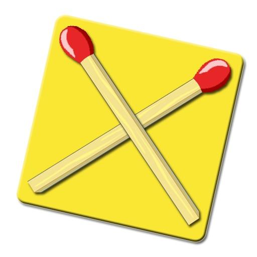 A Matchsticker2