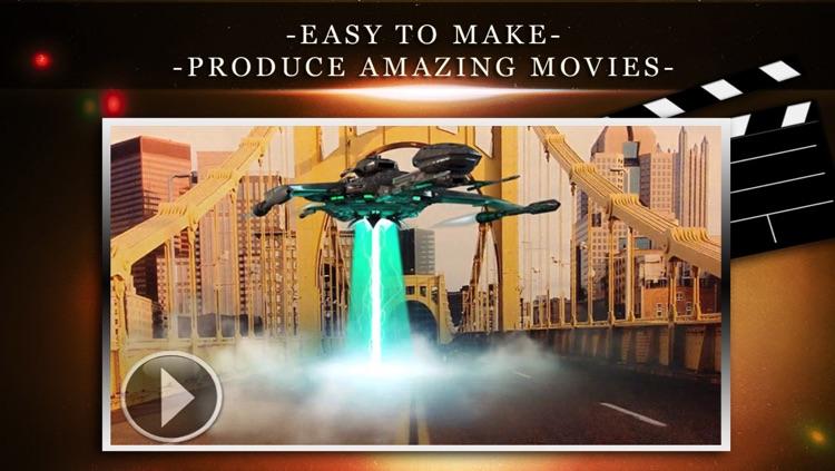 Movie FX Super screenshot-3