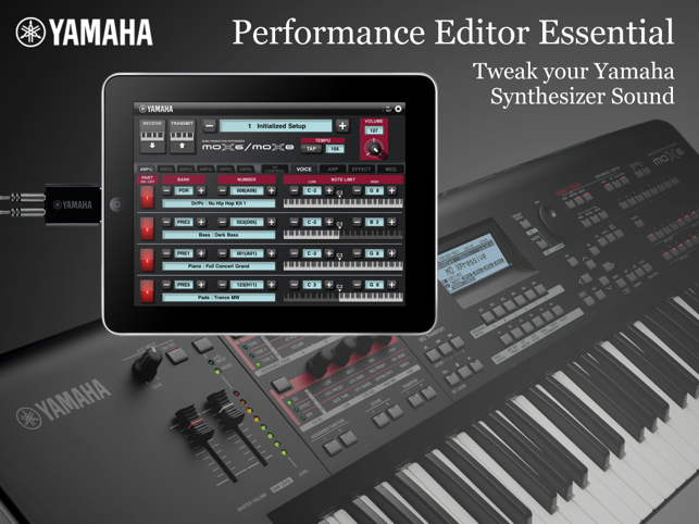 Performance Editor Essential - US on the App Store