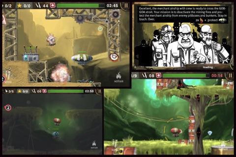Blimp screenshot-3