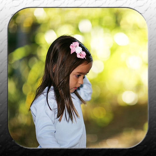 FocusTouch for iPad