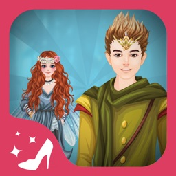 Fairies and Elves dress up