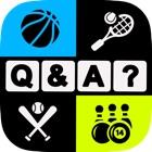 Allo! Supongo que el deporte - atletas y olímpico Quiz preguntas Trivia Challenge icon