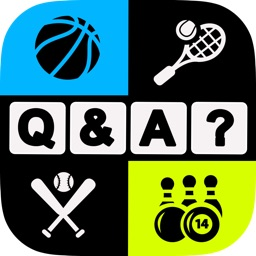 Allo! Guess the Sport - Athletes and Olympic Quiz Questions Challenge Trivia