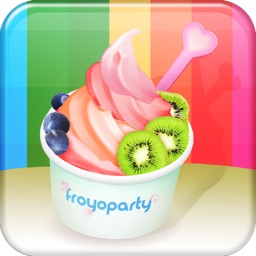 Froyo Party! FULL (Make Frozen Yogurt HD)