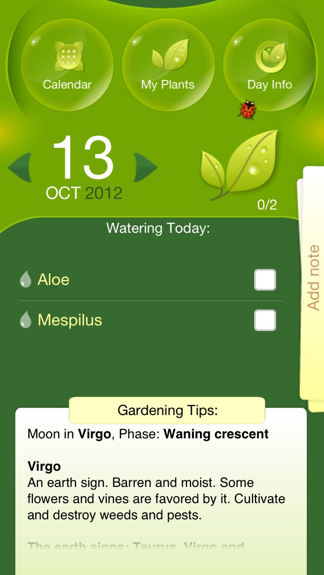 Moon Gardening App Insight Download
