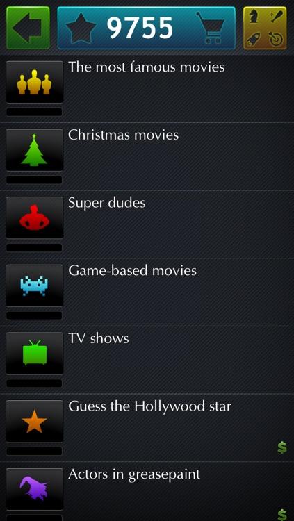 Cinemarama - guess the movie screenshot-3