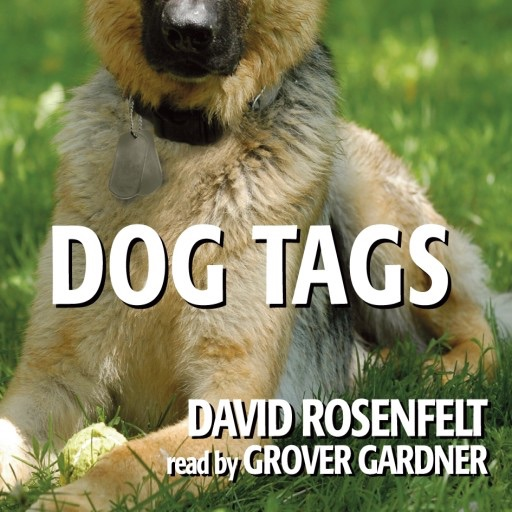 Dog Tags (Audiobook)