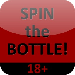 Spin The Bottle - 18+