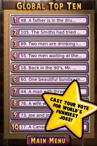 Al's Comedy Club screenshot-4