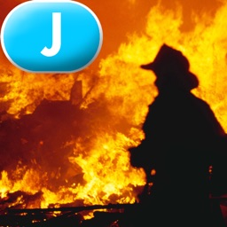 Firefighters - LAZ Reader [Level J–first grade]