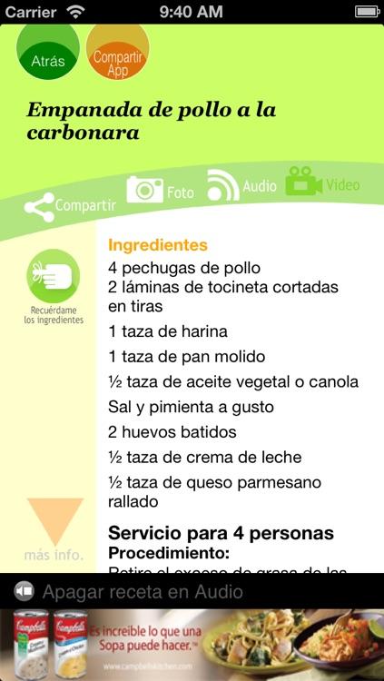 Chef Piñeiro screenshot-3