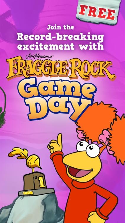 Fraggle Rock Game Day FREE screenshot-4