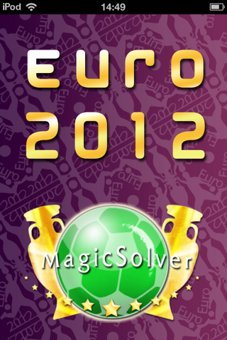 EURO 2012 the unofficial guide: free live results,