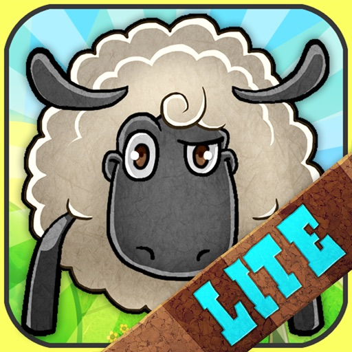 Sheeple Chase Lite icon