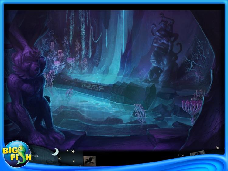 Drawn: Trail of Shadows Collector's Edition HD (Full) screenshot-3