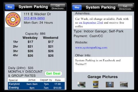 NYC Parking screenshot-4