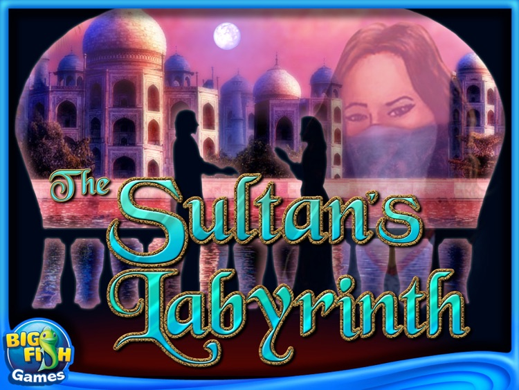 The Sultan's Labyrinth HD
