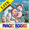 The Three Little Pigs - Children's Interactive Storybook LITE