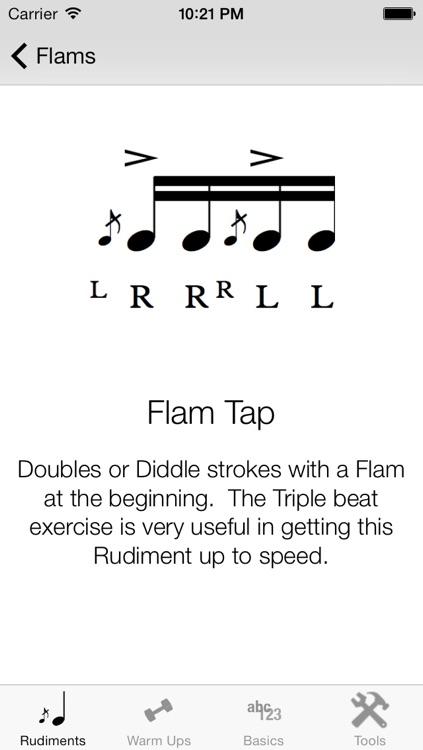 Drummer's Pocket Guide