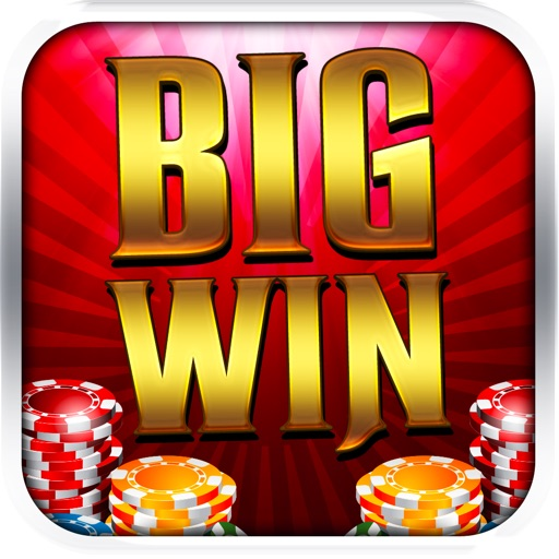 Big Winner Slots Pro - Platinum Riches