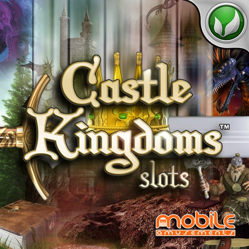 Castle Kingdoms Slots