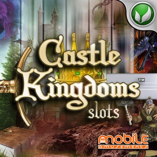 Castle Kingdoms Slots icon