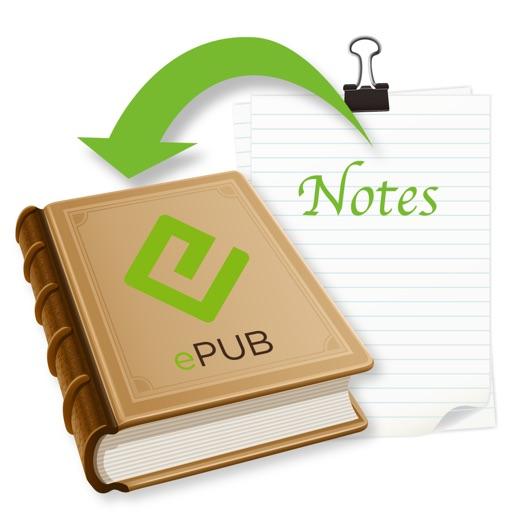 EverEPUB for Evernote