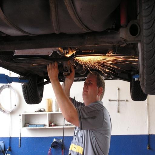 ASE Auto Repair