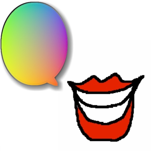 Speaking Images icon