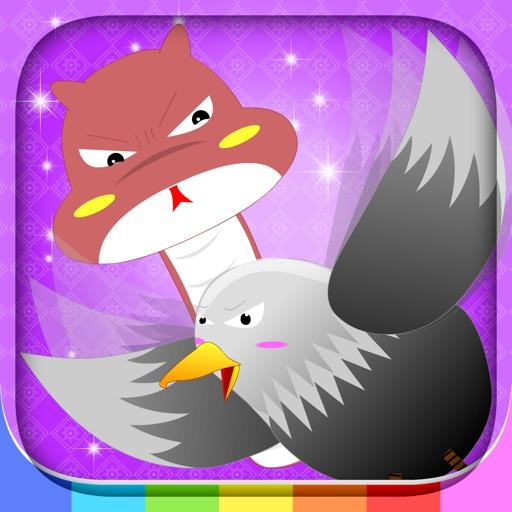 BabyStar ; 蛇和鹰