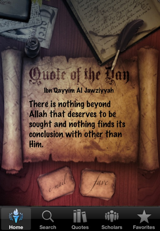 Scholars of Islam