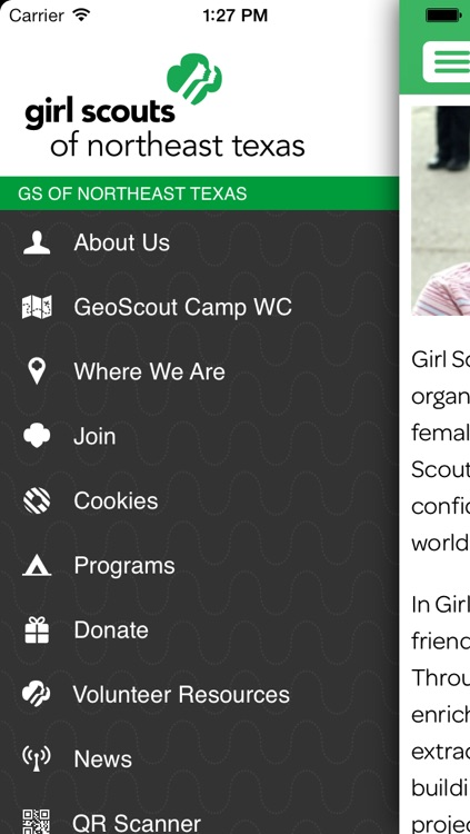 Girl Scouts of Northeast Texas