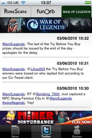 Jagex News screenshot-3
