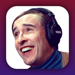 Radio Alan: The Alan Partridge Player