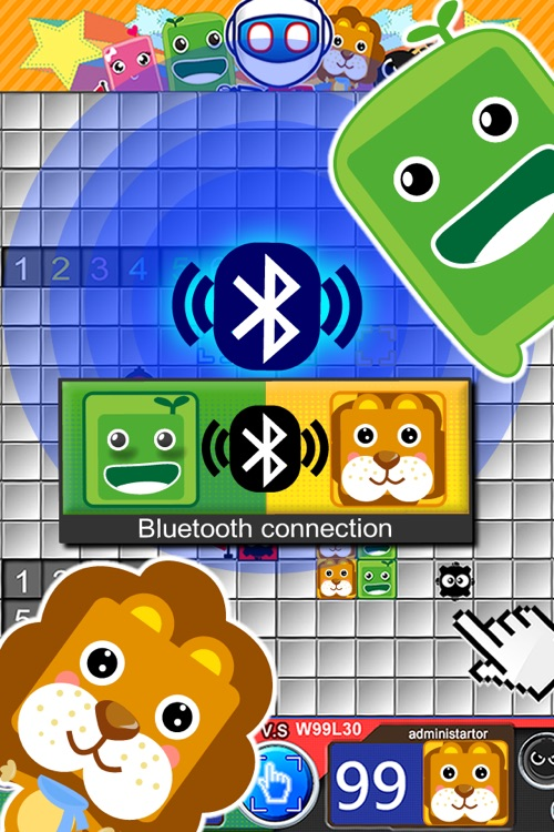 Battle Minesweeper:Ai screenshot-3