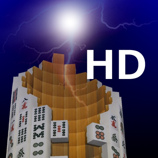 Mahjong Tower HD