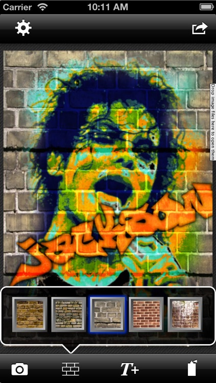 Auto Graffiti screenshot-3